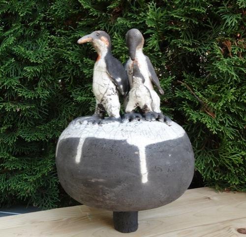 Diskus Pinguine