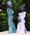 Two Sisters (grün)