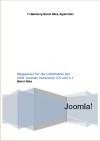 mediAutoren Handbuch JOOMLA!