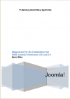 mediAutoren Handbuch JOOMSHOPPING