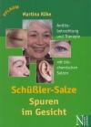 Schüßler-Salze - Spurensuche im Gesicht
